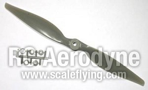 APC 11 X 7 THIN ELECTRIC PROPELLER