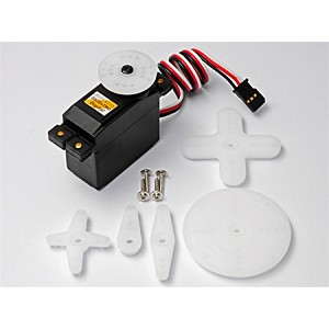 HYPERION ATLAS DS 20X TMD CORELESS DIGITAL SERVO