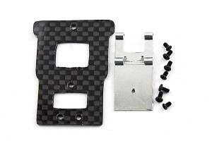 Carbon Fiber Battery Tray