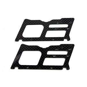 Carbon Fiber Bottom Side Frame