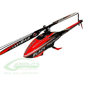 Goblin Thunder T (with Blades T Line 710) SG716